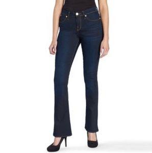 Rock & Republic Women's Kendra Jeans Sz 12 M
